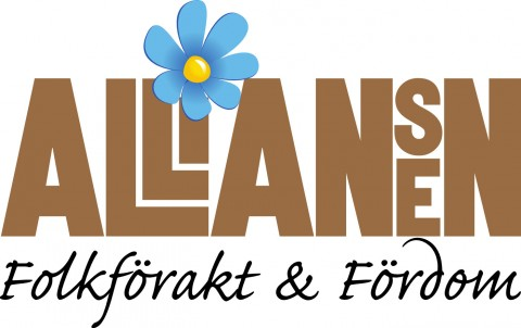 Logotypförslag till @alliansswe & @sdriks